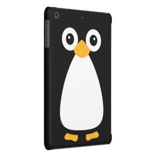 Pinguim bonito do vetor capa para iPad mini retina