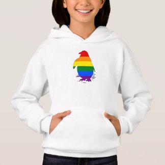 Pinguim do arco-íris