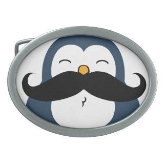 Pinguim do bigode