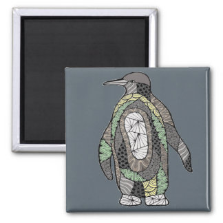 Pinguim Imã