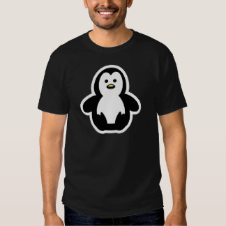 pinguim t-shirts