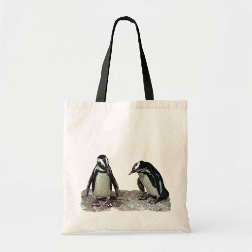 Pinguins Bolsas