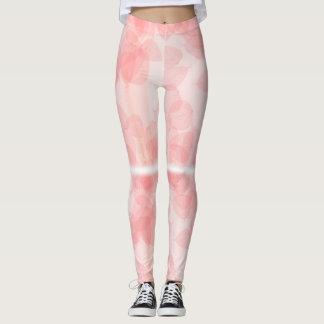 Pinklady que legging