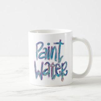 Pinte a caneca do presente | do artista da água |