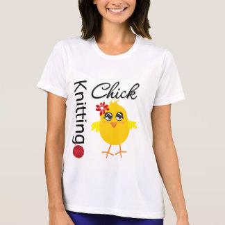 Pintinho de confecção de malhas 2 t-shirts