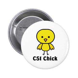 Pintinho de CSI Boton