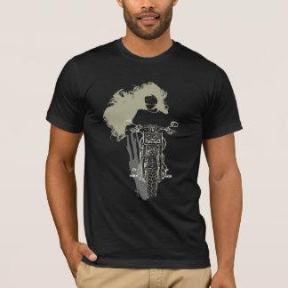 Pintinho de Moto Camiseta