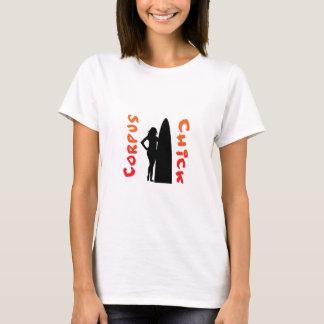 pintinho do corpus camiseta