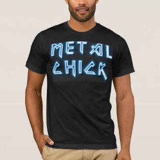 Pintinho do metal camiseta