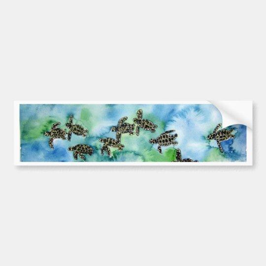 pintura animal dos animais selvagens do réptil das adesivo para carro