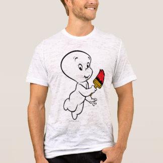 Pintura de Casper Camiseta