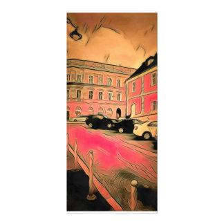 Pintura de Sibiu Panfleto