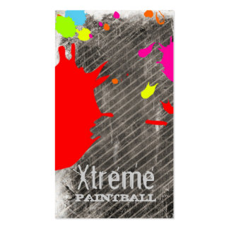 Pintura do GC | Xtreme Cartoes De Visitas