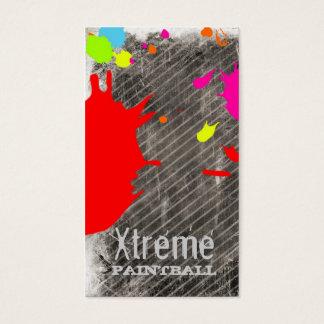 Pintura do GC | Xtreme Cartão De Visitas