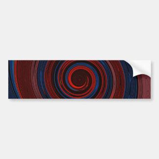 Pintura recreada da rotação adesivo