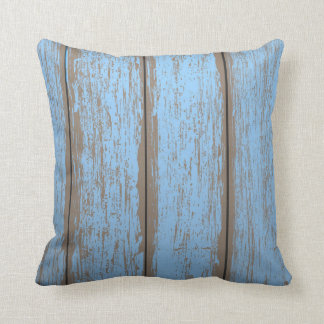 Pintura velha almofada