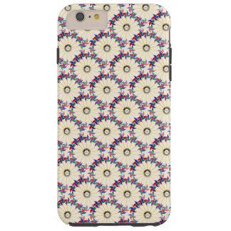 Pinwheel Capa Tough Para iPhone 6 Plus