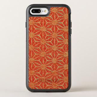 Pinwheel Pahtay 4Ronnie da oxidação Capa Para iPhone 8 Plus/7 Plus OtterBox Symmetry