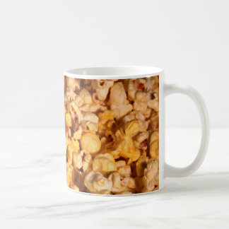 Pipoca Caneca De Café