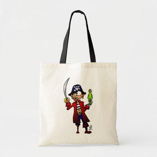 Pirata Bolsas Para Compras