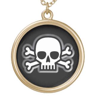 """""""Pirata de Roger alegre"""" Bijuterias Personalizadas"""