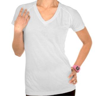 Pirata feminino tshirt