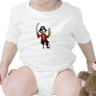 Pirata Tshirts