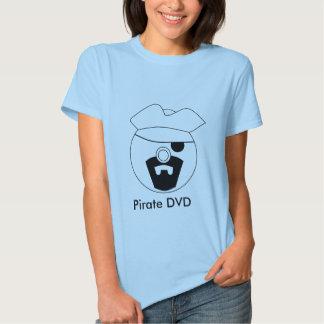 Pirata video tshirts