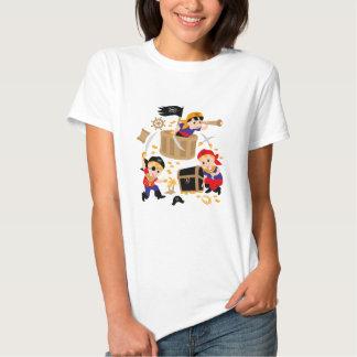 Piratas Tshirt