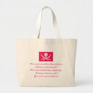 PirateLife saco Bolsa Para Compra