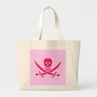 PirateLife saco Bolsa De Lona