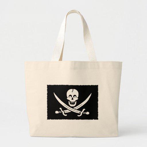 PirateLife, saco Bolsas
