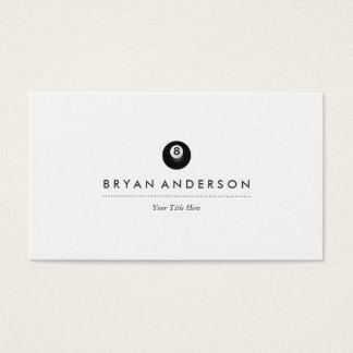 Piscina - cartão de visita dos bilhar