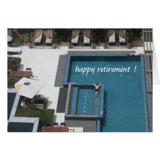 piscina da aposentadoria cartoes