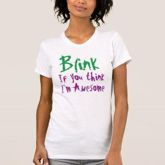 pisque se você pensa que eu sou camisa engraçada