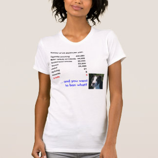 Pitbull da proibição t-shirts