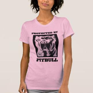 PITBULL TANKTOP T-SHIRTS