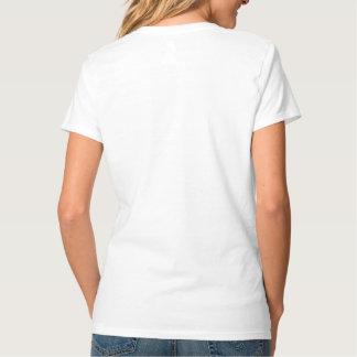 Pizza & T de Prosecco Camiseta