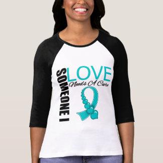 PKD alguém amor de I precisa uma cura T-shirt