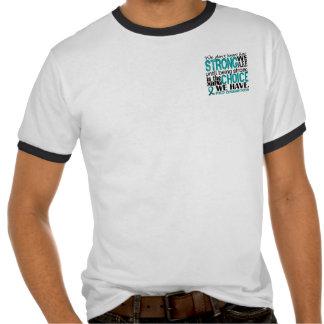 PKD como forte nós somos Tshirt