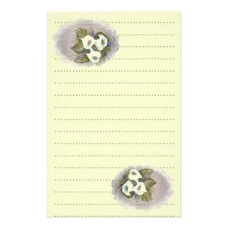 planejador da lista do casamento papelaria