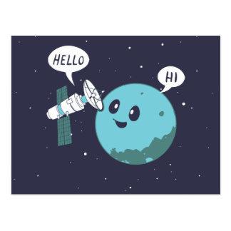 Planeta Cartão Postal