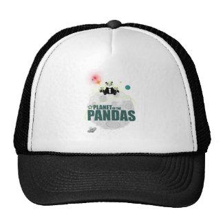 Planeta das pandas bones
