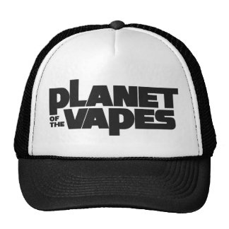 Planeta dos vapes bone