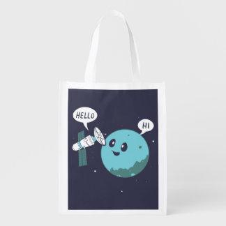 Planeta Sacolas Reusáveis