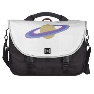 Planeta Saturn Maletas Para Laptop