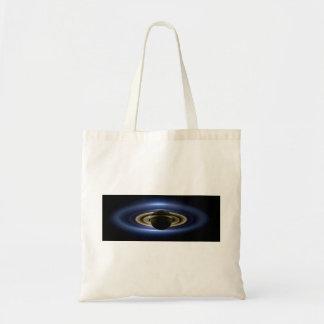 Planeta Saturn na frente do Sun Bolsa Para Compra