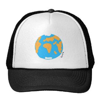 Planeta Terra Bones