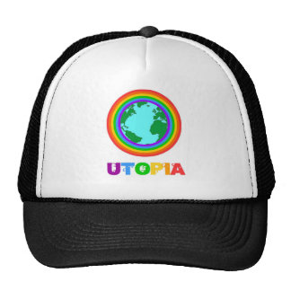 Planeta Utopia Bone