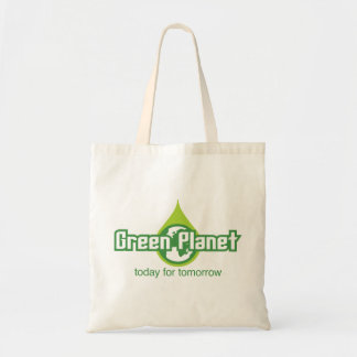 planeta verde bolsa